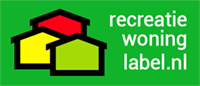 Recreatiewoninglabel Logo
